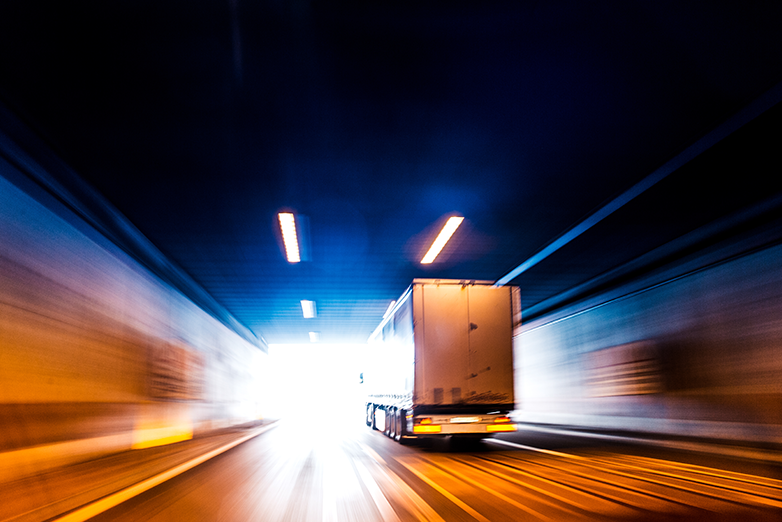 YRC Freight Drivers Find Millions of Miles of Safety with Smith System