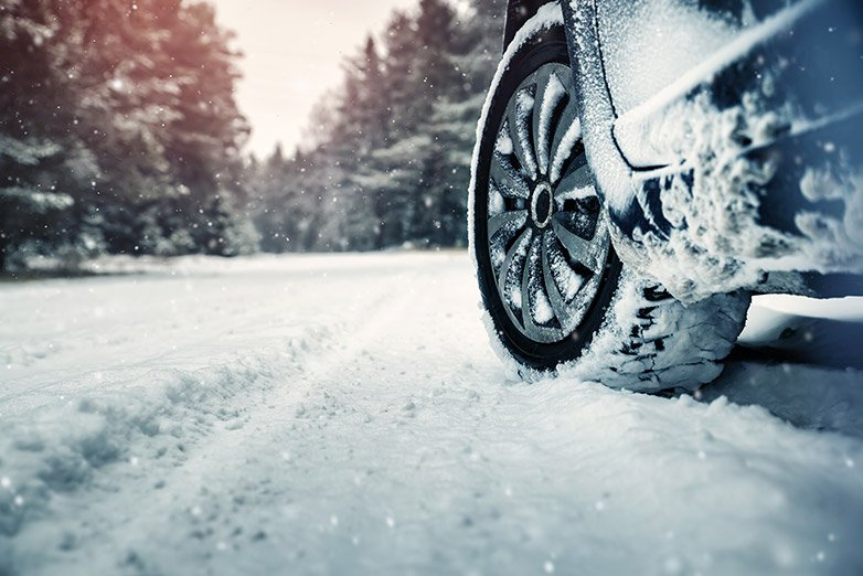 winter weather driving mistakes