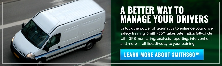 smith 360 driver safety training
