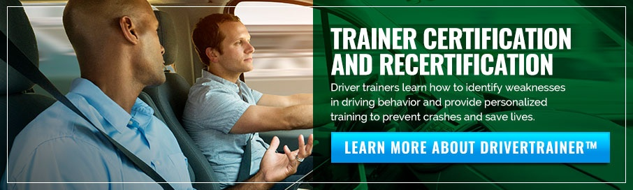 driver trainer smith system driving training