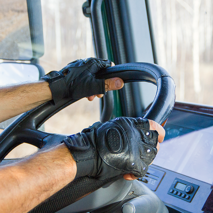 5 Ways to Improve Fleet Driver Safety