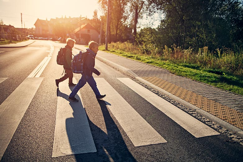 Back to School Safety: What Drivers Need to Look Out for This Fall