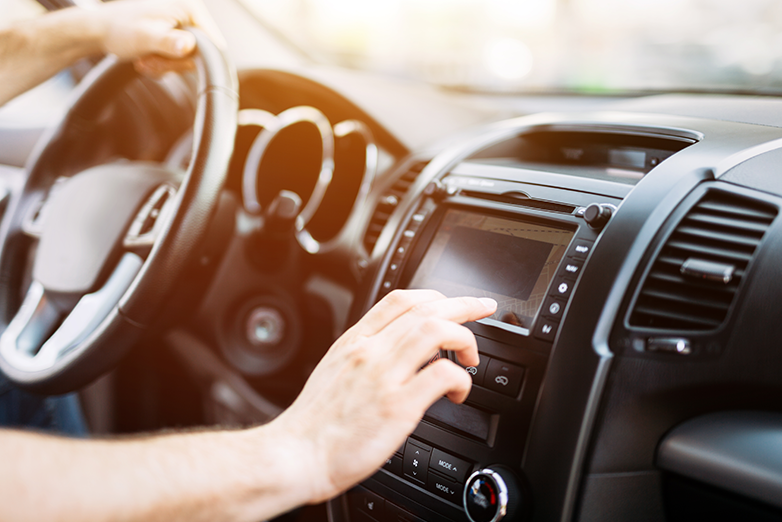 Is Your Fleet's Infotainment System Hurting More Than It Is Helping?