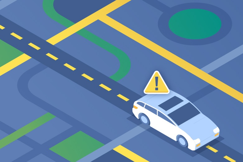 Telematics to improve driver safety