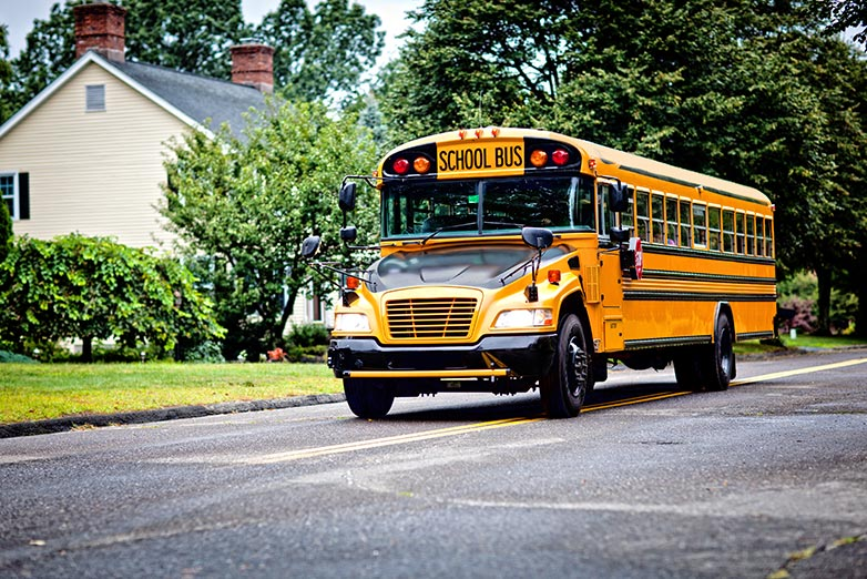 How School Bus Driver Training Reduces Risks and Saves Lives