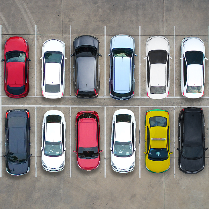 Safer Parking: What You Probably Didn't Know