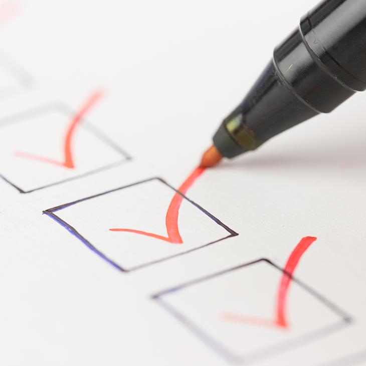 The Complete DOT Audit Checklist