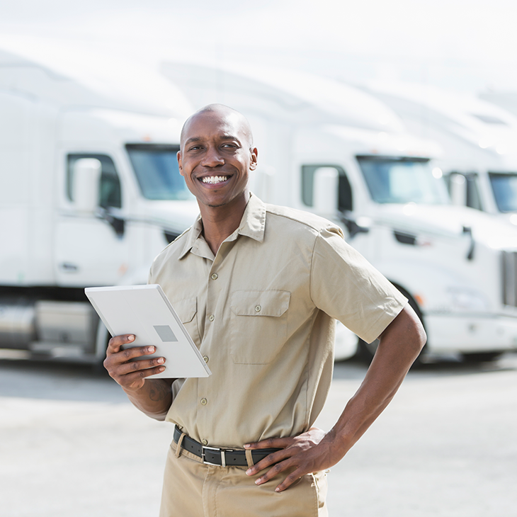 Five Things Every New Fleet Safety Manager Needs to Know