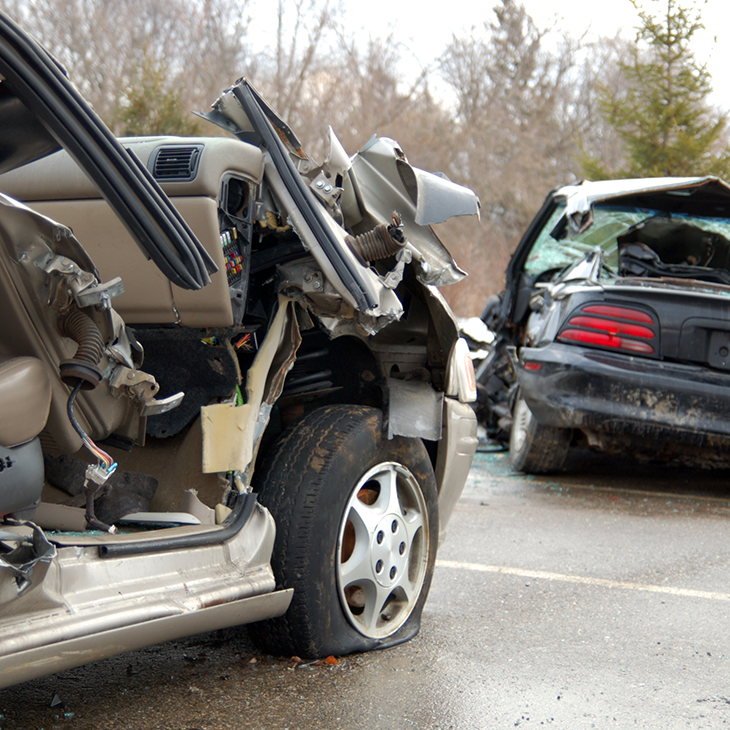 Deaths from Traffic Accidents on the Rise Despite Advances in Safety Technology