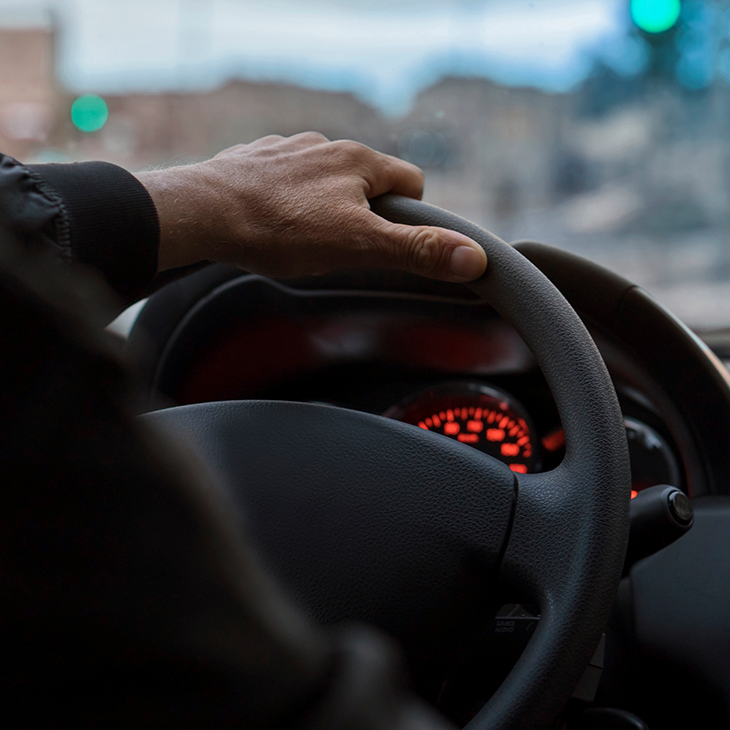 The Importance of Behind-the-Wheel Training