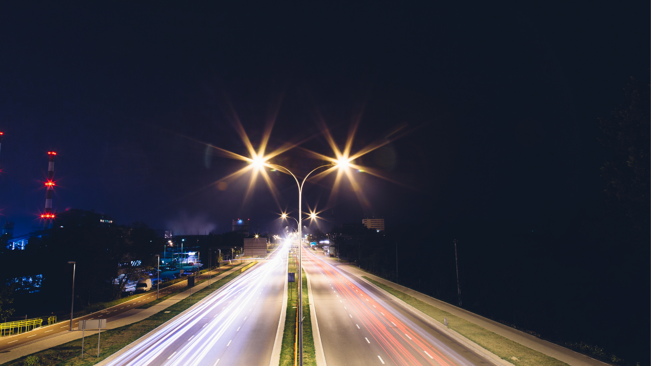 Night Driving Tips: How to Stay Safe WhileDriving After Dark