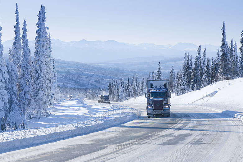 Holiday Driving Dangers and Safety Tips