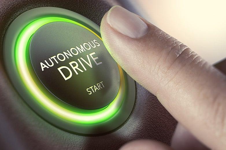 autonomous driver danger