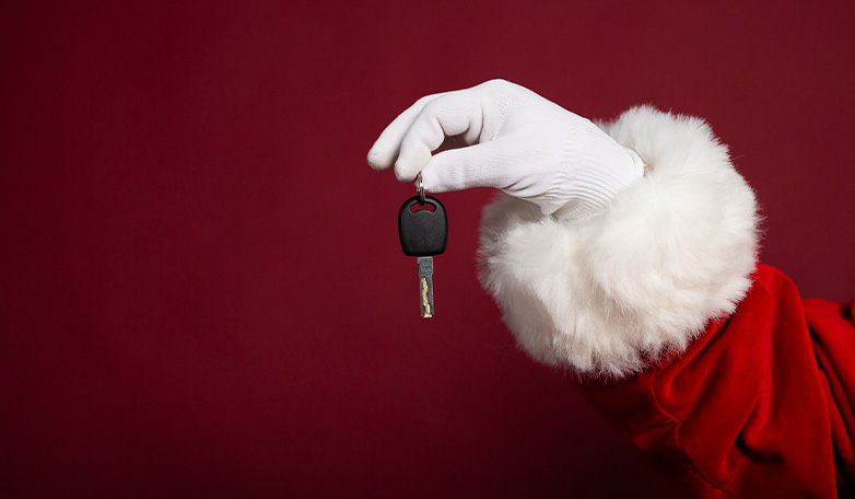 How Companies Can Manage Driver Safety Training During the Holiday Season