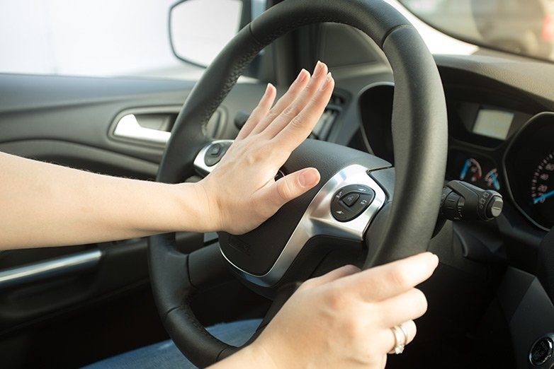 The Cost of Road Rage: Surprising Statistics About Aggressive Driving