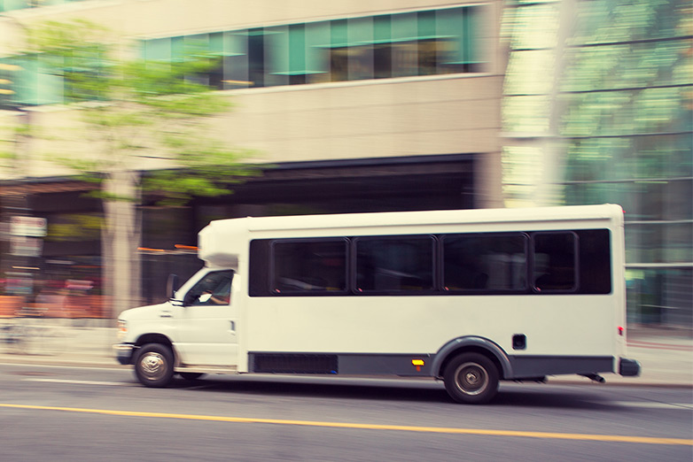 What to Look For When Selecting a Passenger Transportation Company